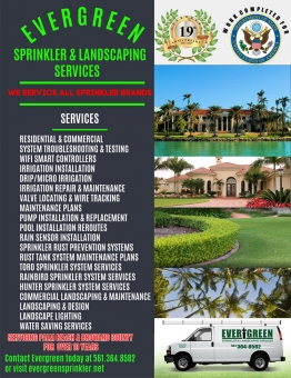 Evergreen-sprinkler-irrigations-services